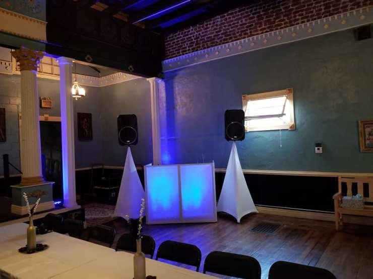 Omaha wedding DJ